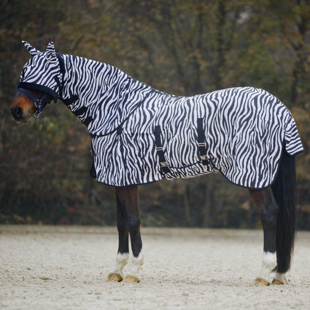 S 237 ťovan 225 Deka Na Koně Proti Hmyzu Zebra Waldhausen