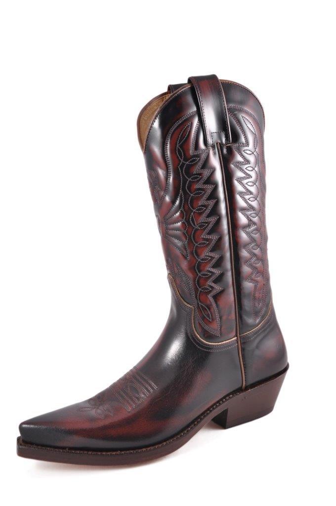 Westernové boty MAYURA K 420 - Jezdecké potřeby 94c56e9474