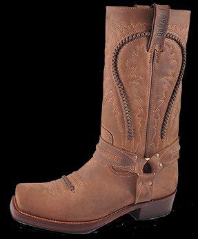 Westernové boty MAYURA K 422 - Jezdecké potřeby 7bd276fae4
